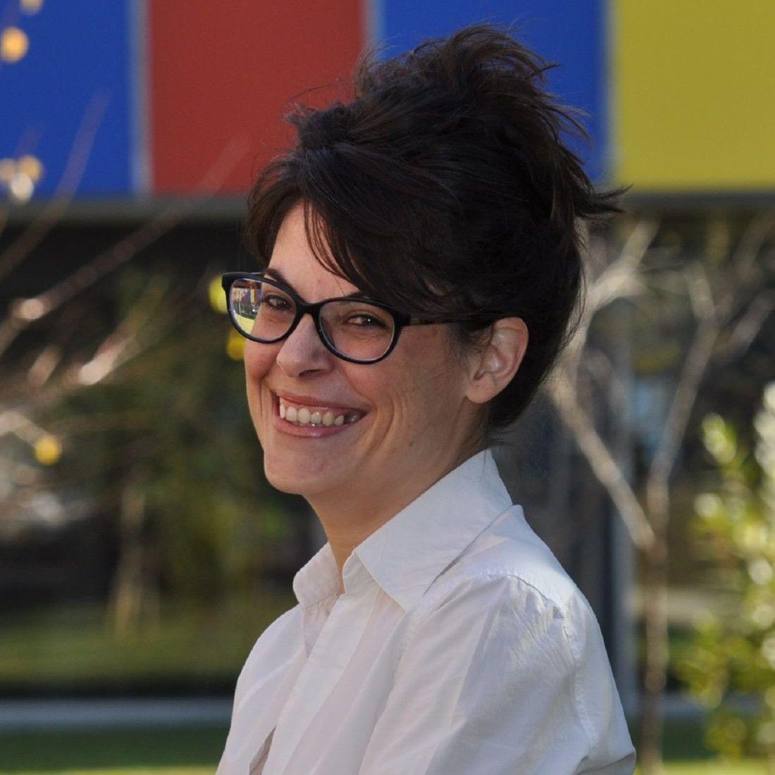 Alejandra Cariñanos