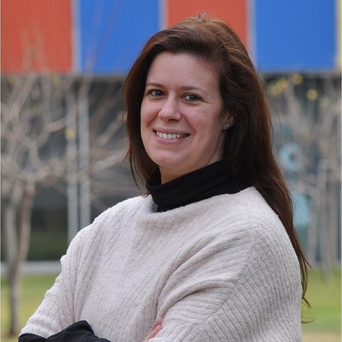 Cristina Lozano