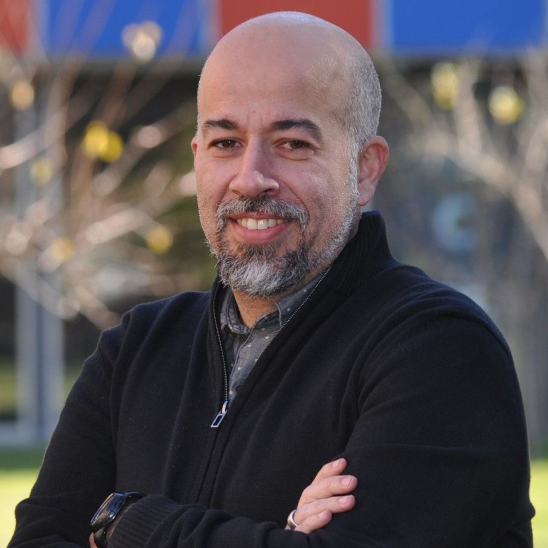 Eduardo Izquierdo