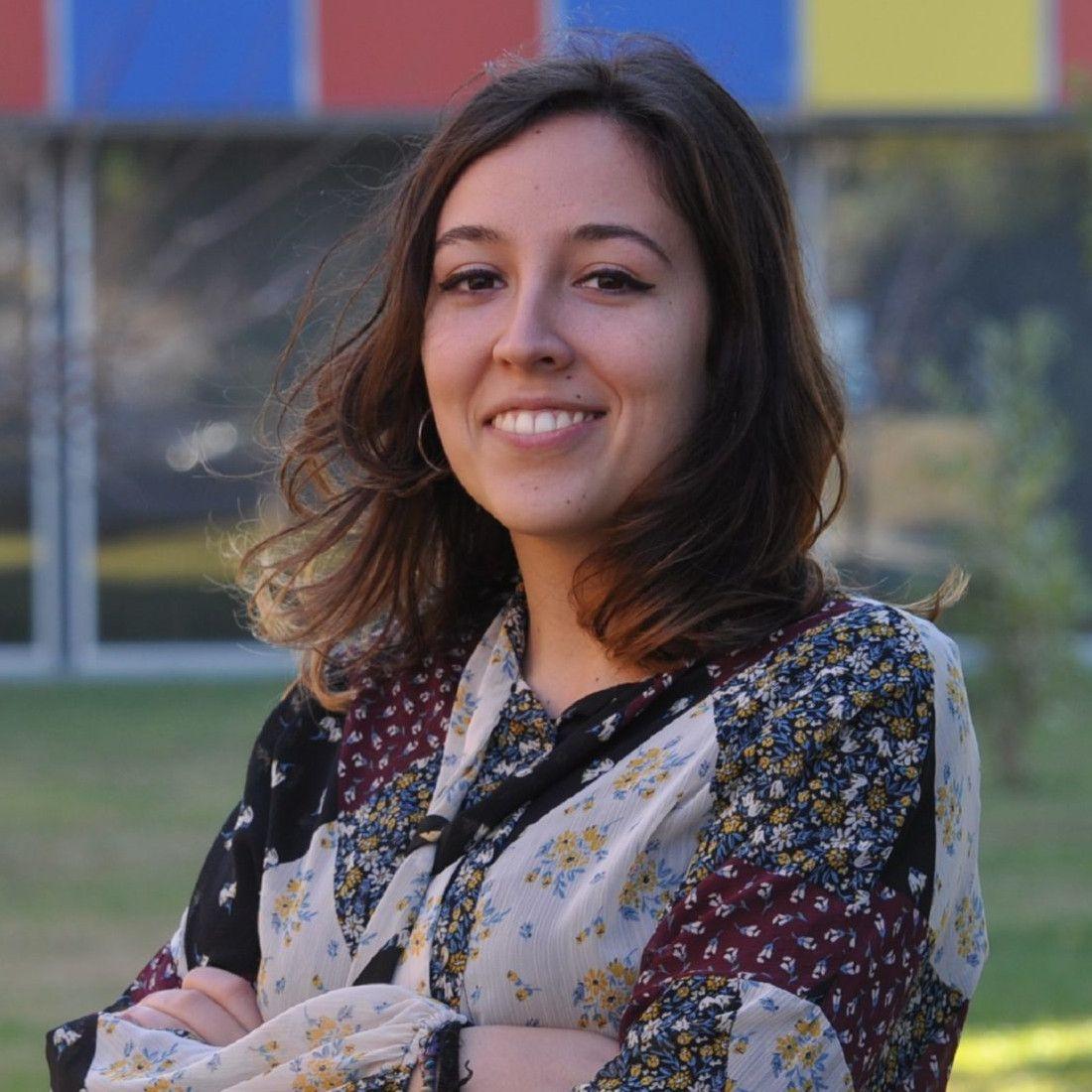 Júlia Hinojo