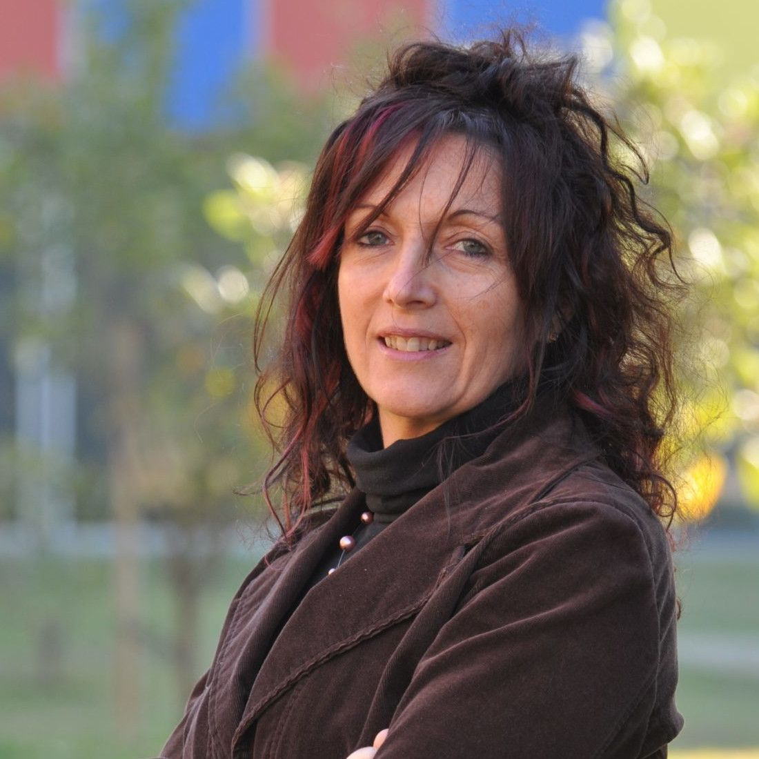 Marta Quiroga