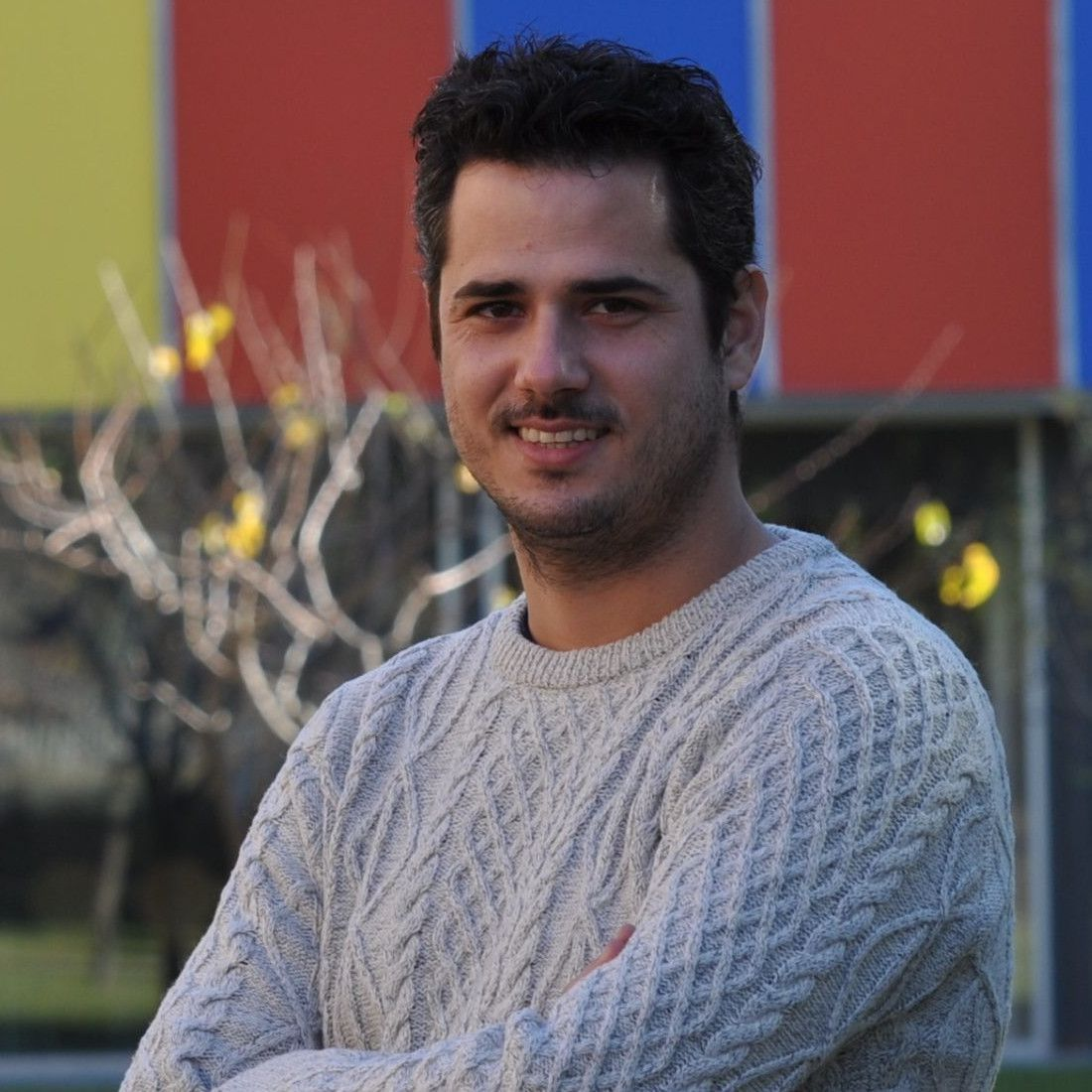 Xavier Sojo