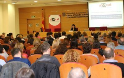 26/11: Vine a la jornada 'Compliance i Tercer Sector. Responsabilitat penal de les associacions i fundacions'