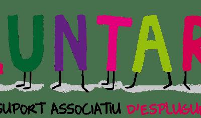 Tercer any gestionant el Punt de Voluntariat i Suport Associatiu d'Esplugues