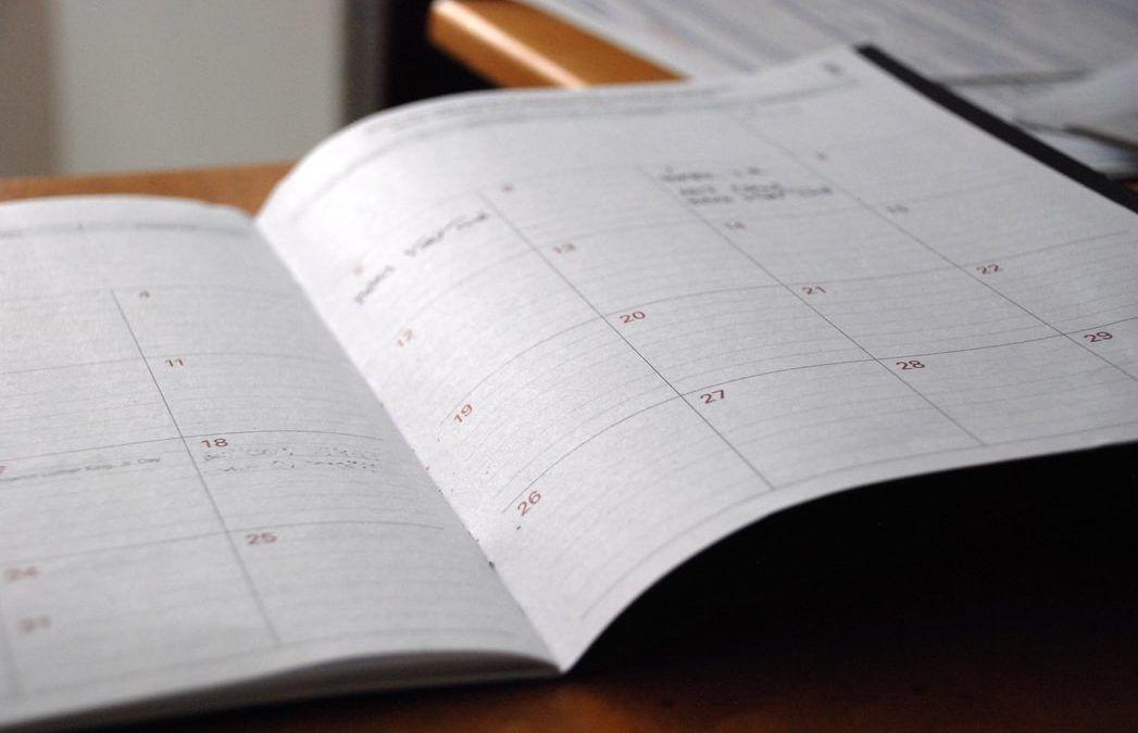 Novedades del calendario fiscal: las liquidaciones se aplazan hasta el 20 de mayo