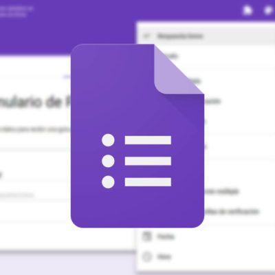Preguntes freqüents i vídeo complet del webinar 'Aprèn sobre Google Forms'