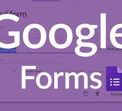 Inscriu-te al webinar 'Aprèn sobre Google Forms'