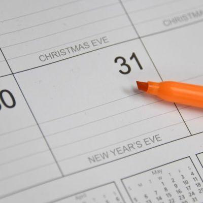Calendario oficial de fiestas laborales en Cataluña para el 2021
