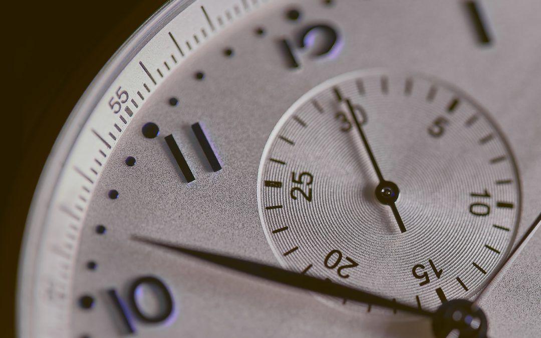 Ja es poden recuperar les hores del permís retribuït excepcional pel covid-19