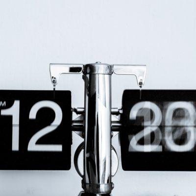 Dates clau del calendari fiscal d'aquest trimestre