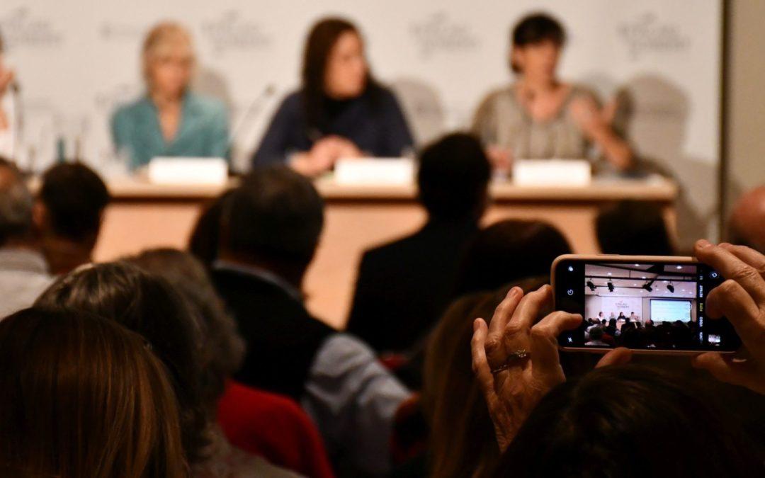 Jornada virtual 'Llei del teletreball: com l'aprofitem per millorar la gestió de les associacions i fundacions'