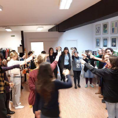 El cas de l'Associació de Traductors i Intèrprets de Catalunya com a exemple a seguir en igualtat de gènere