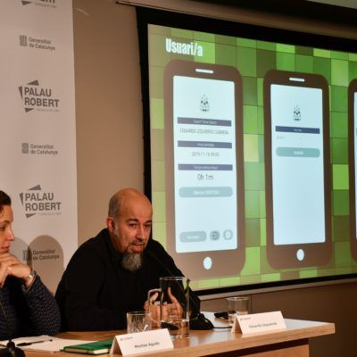 Eduardo Izquierdo: «Un plan de igualdad es una inversión de futuro para las entidades»