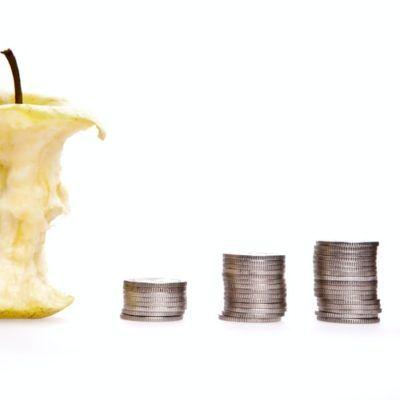 Per què cal diversificar les fonts de finançament?